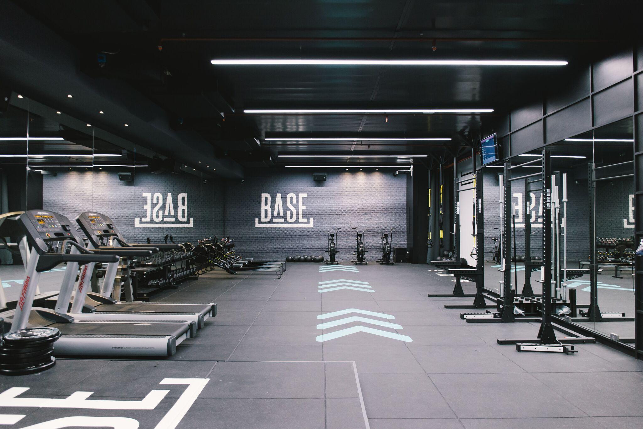 Pin On Base Fitness Studio