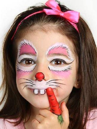 Résultats de recherche d\u0027images pour « maquillage de lapin