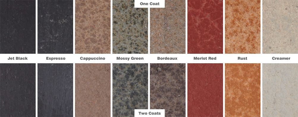 firebrick stain colors brick staining home