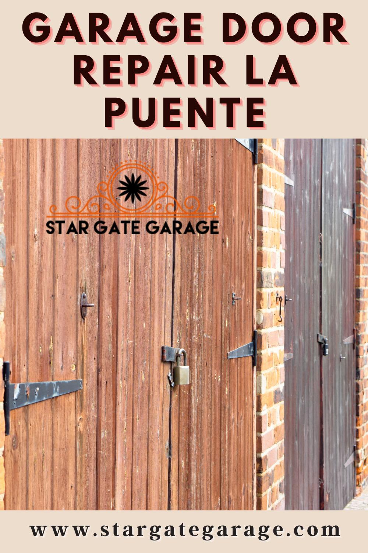 Garage Door Repair La Puente In 2020 Door Repair Garage Doors Bottle Opener Wall