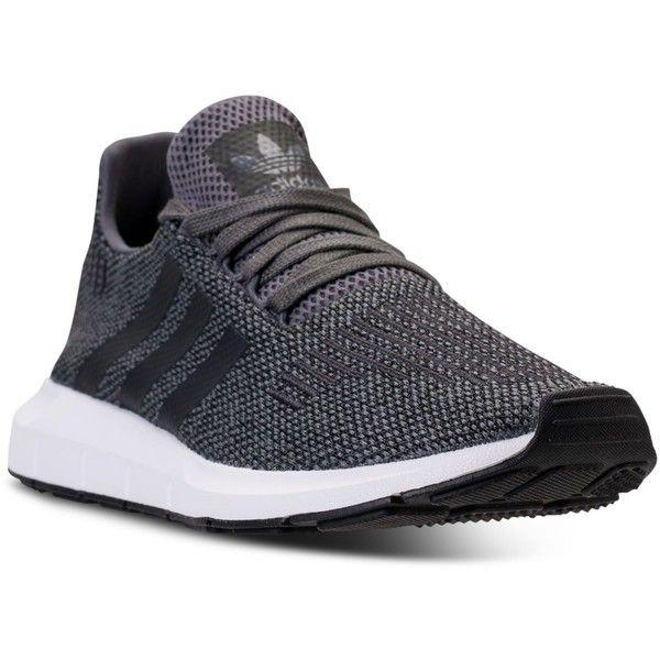 Men's Originals Swift Run Casual Sneakers from Finish Line