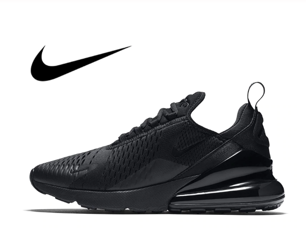 Nike Air Max 270 Men's Running Shoes Sneakers Outdoor Sport