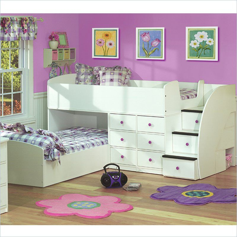 Best Make Your Children S Bedroom Larger Using Bunk Beds 640 x 480