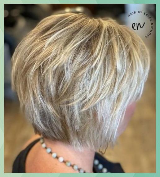 Trend Kurzhaarfrisuren Frauen Fur Feines Haar Haarschnitt Kurze Haare Kurzhaarfrisuren Haarschnitt Kurz