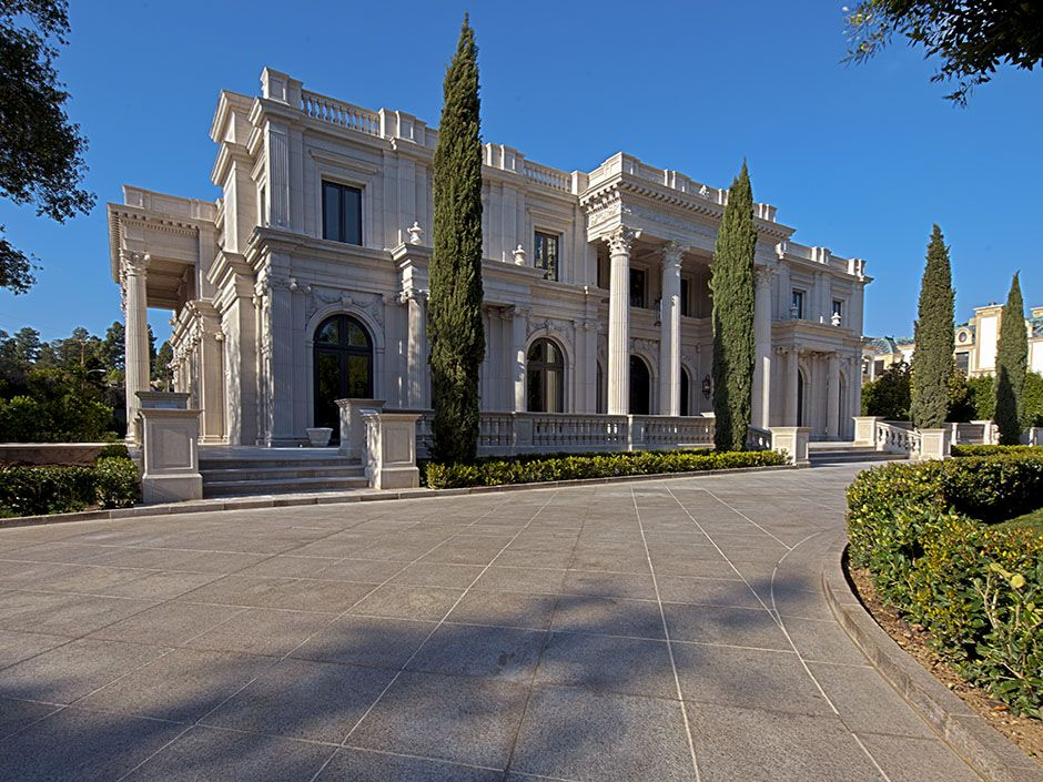 Architecture luxury houses rosamariagfrangini 9577 for Luxury homes in beverly hills ca