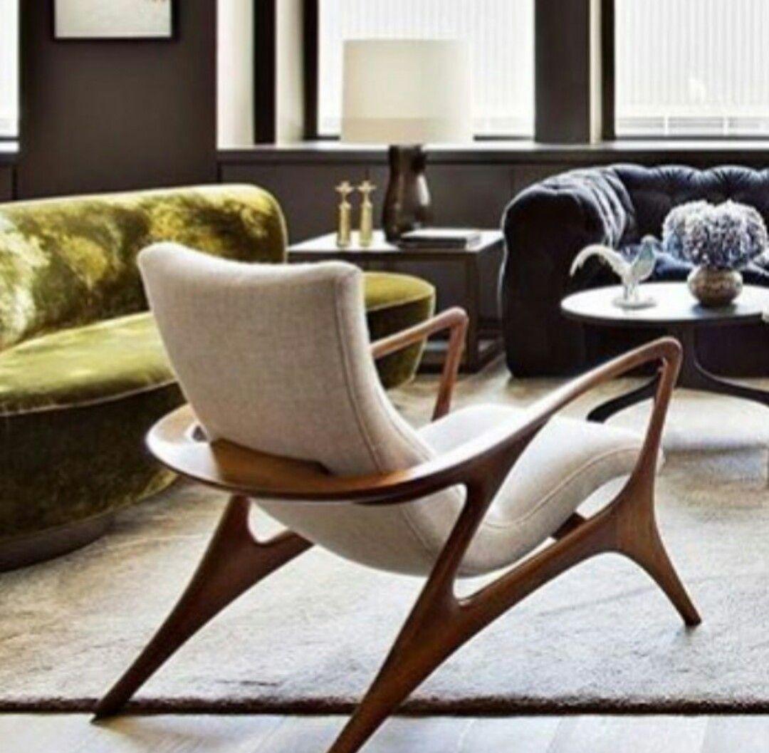 Heaven Chair Furniture Home Decor