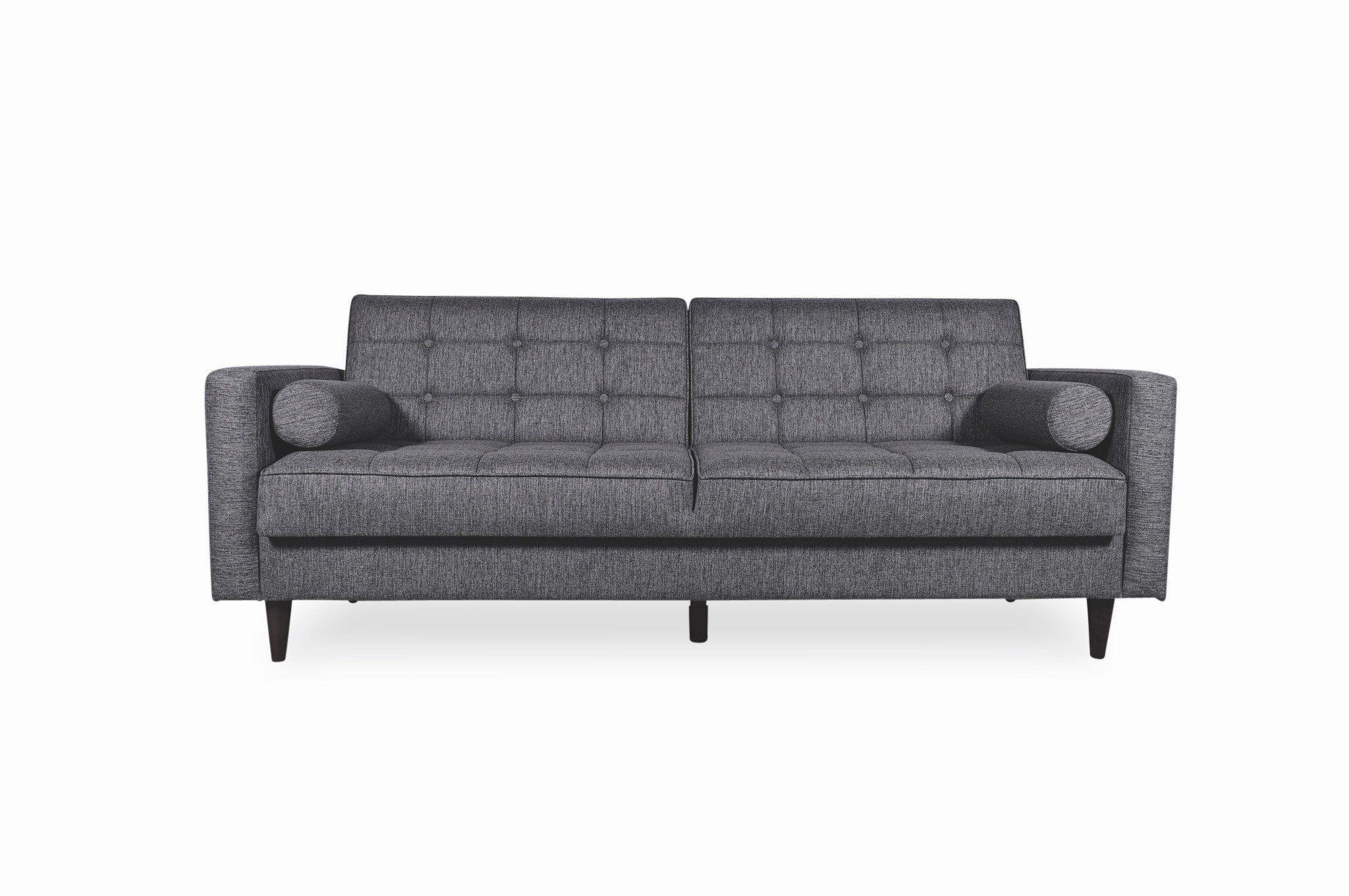 Bennet Sleeper Sofa Seaside Grey Modern Sofa Modern Sleeper Sofa Sofa Furniture