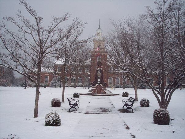 Austin Peay State University in Clarksville, Tennessee | My