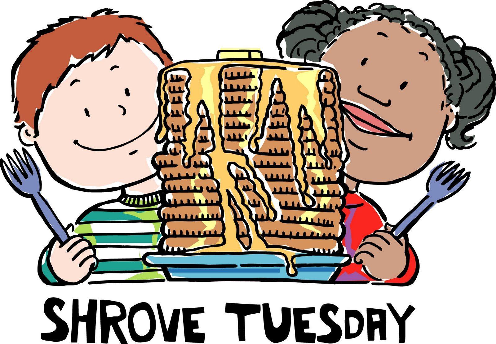 Shrove Tuesday, Ash Wednesday, and Lent ~ Varsity Faith