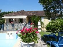 4 Bed House for sale in Ribérac, Dordogne, France - AP1395950