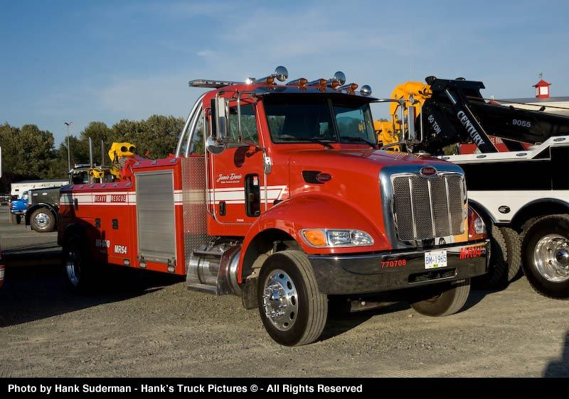 Jamie Davis Trucks Jamie Davis Towing And Recovery Towing And Recovery Tow Truck Jamie Davis
