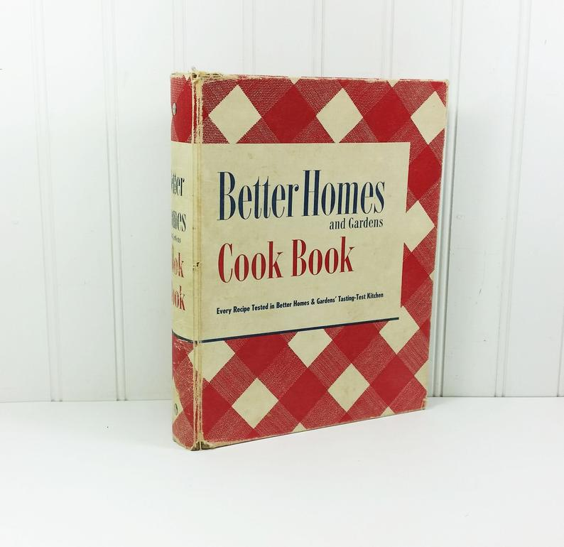 31674f1c1d6fea8298e2d6d04b2289b7 - Better Homes And Gardens Cookbook 1975