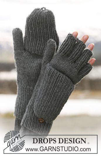 Free Pattern   allerlei   Pinterest   Handschuh und Stricken
