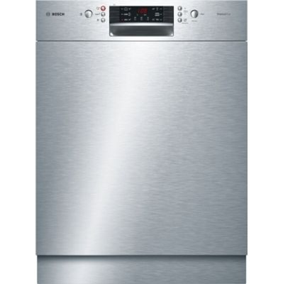 Bosch SMU46GS01E Stainless Steel Dishwashers Compare