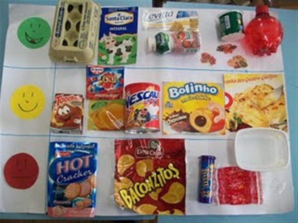 Amado projeto alimentação saudável - Pesquisa Google | Projetos para  CQ79