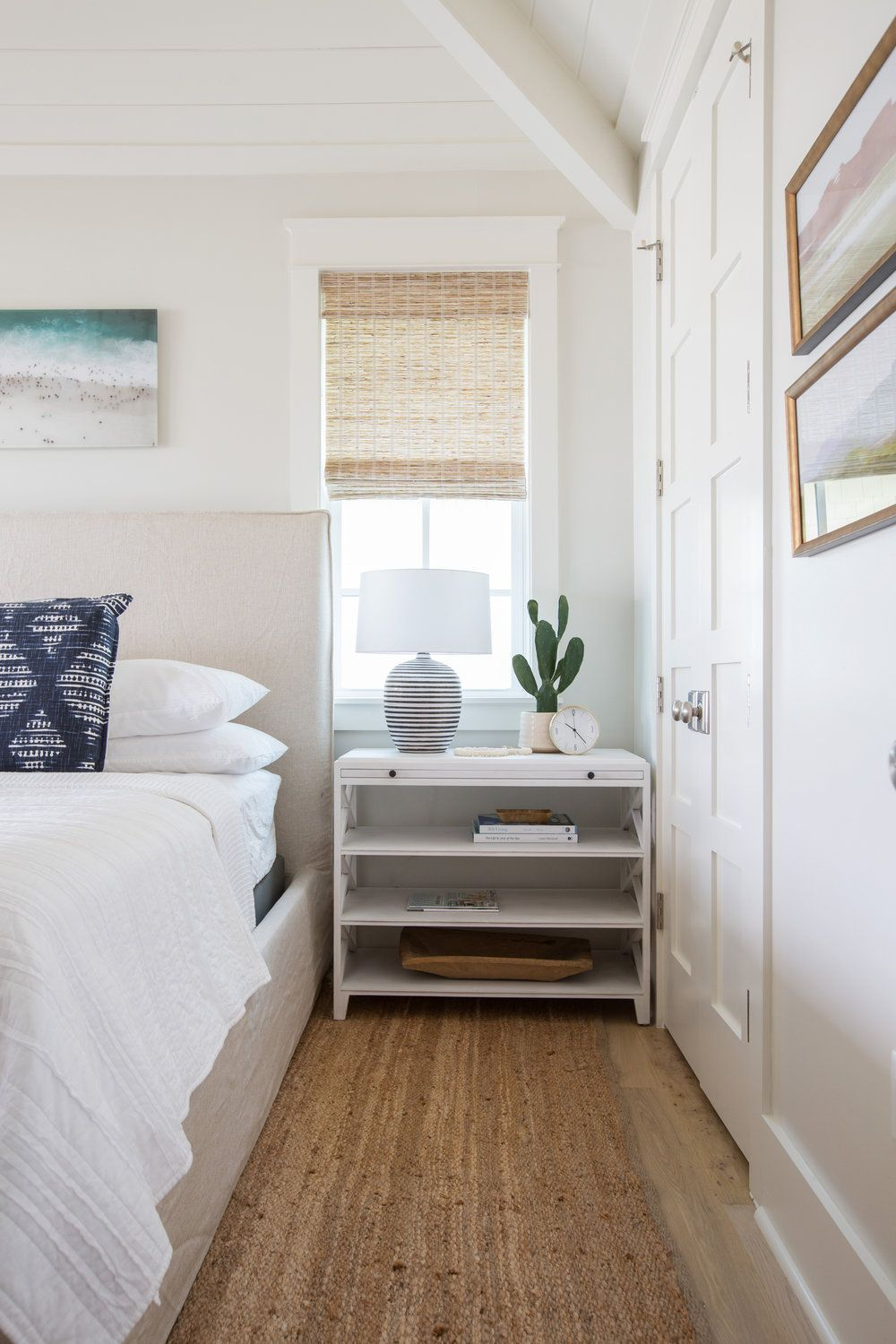 Master bedroom decor 2018  The Beach House to Beat All Beach Houses in   Feels Like Home