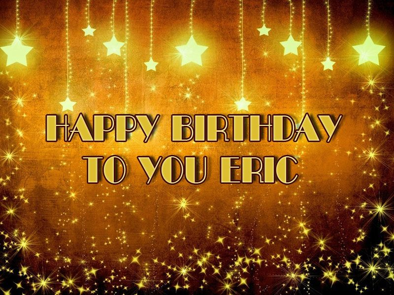 Happy Birthday Quotes In Zulu ~ Happy birthday eric chanda happy birthday