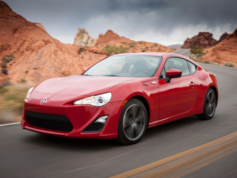 Although the FR-S is relatively new, it will live as the Toyota 86 when the Scion brand closes it's doors. Collectors are predicted to lust for the 2013 and 2014 models, which have a more aggressive suspension setup.
