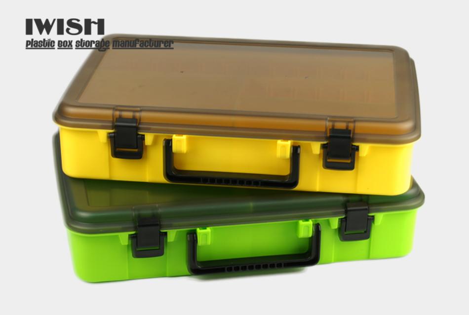 Wholesale Fishing Tackle Box