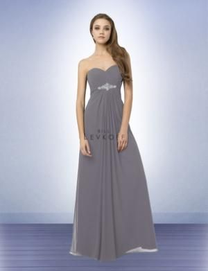 5ed53e51bd1 Bill Levkoff-bridesmaid-dress-style-779-clearance - Clearance ...