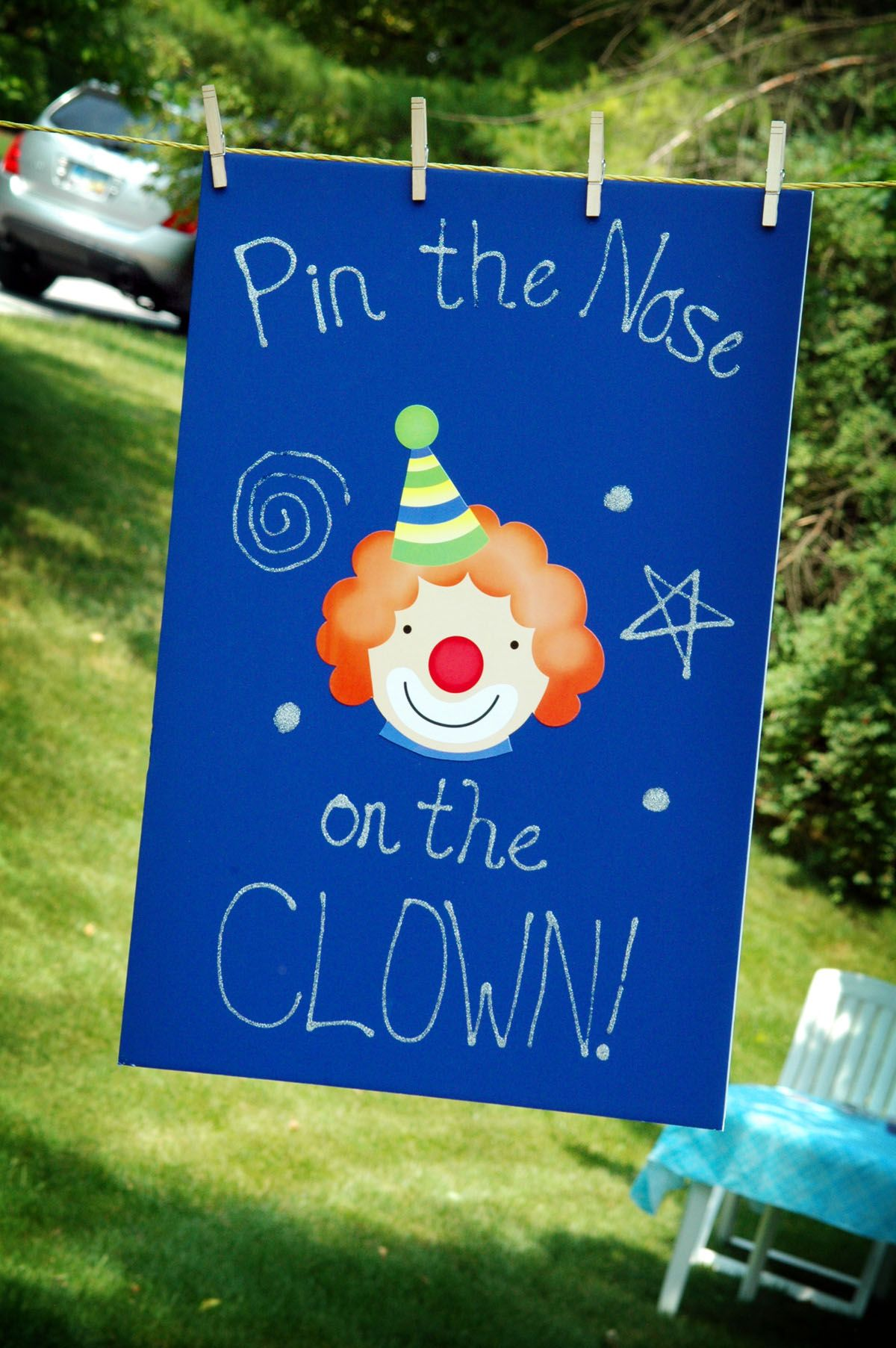 Carnival Ideas! Birthday party games, Kids carnival