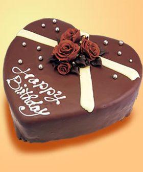 Happy Birthday To Myself I Want A Chocolate Cake Like This One 3