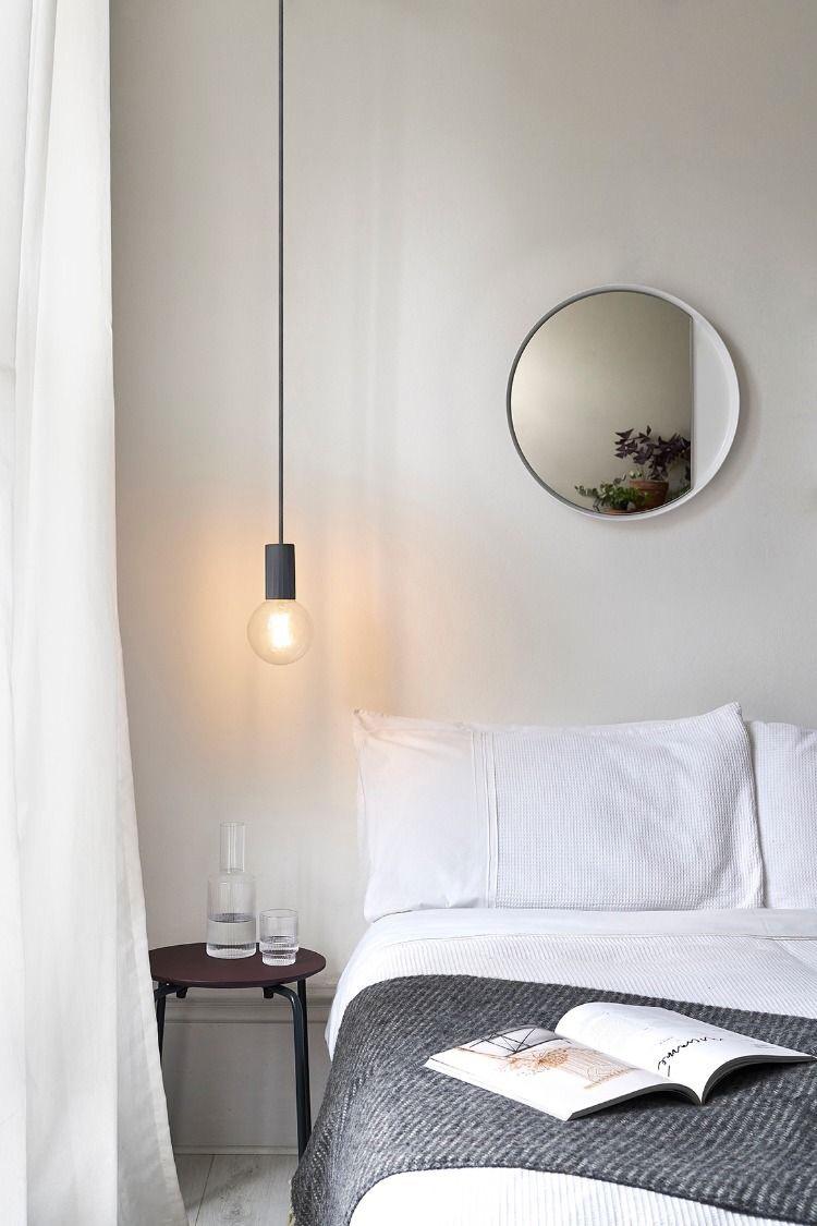 27++ Grey pendant light bedroom ppdb 2021