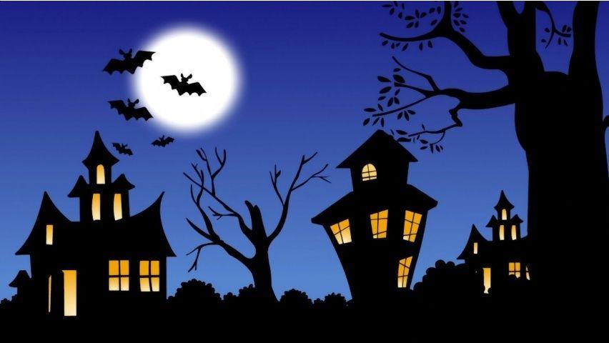 Halloween Party Theme Ideas Fall Halloween Art Projects