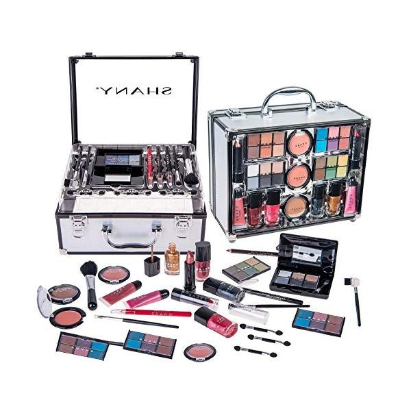 Nyx Cosmetics Makeup Artist Starter Kit A I Will Be Mua Swear Essentials