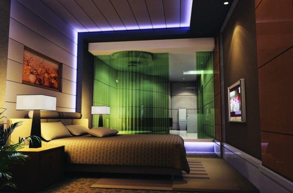 Pin On Diy Home Decor Ideas Bedroom lighting ideas and light