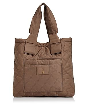 Marc Nylon Knot Pinterest Graygold Jacobs Tote Quilted French xXw5wCqRf