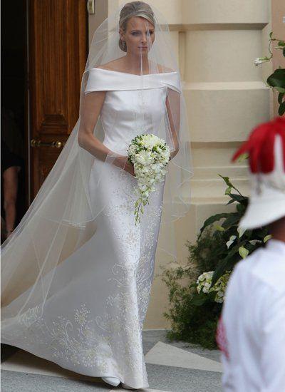 Photo of Brautmode: Royale Hochzeitskleider
