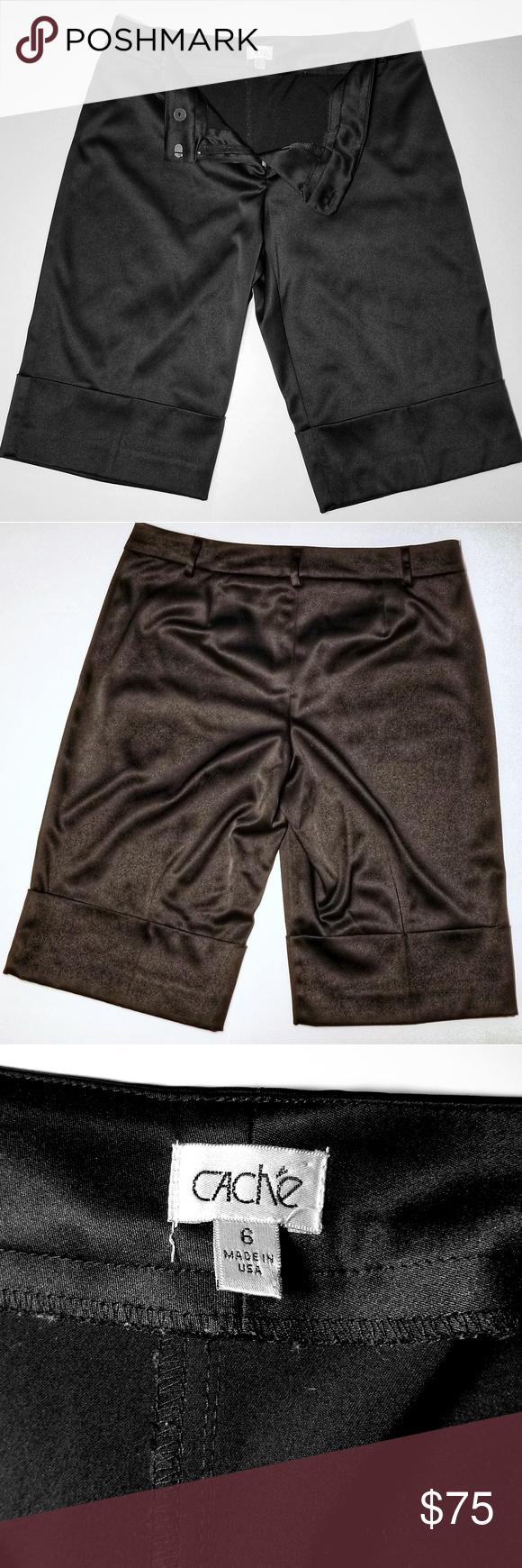 Cach E Black Dress Longer Shorts Long Black Dress Long Dress Long Shorts [ 1740 x 580 Pixel ]