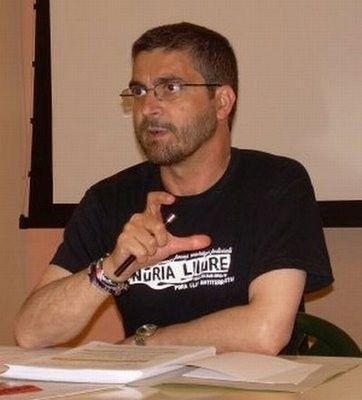 Insumissia - Muere el activista social tarraconense Josep Maria Yago