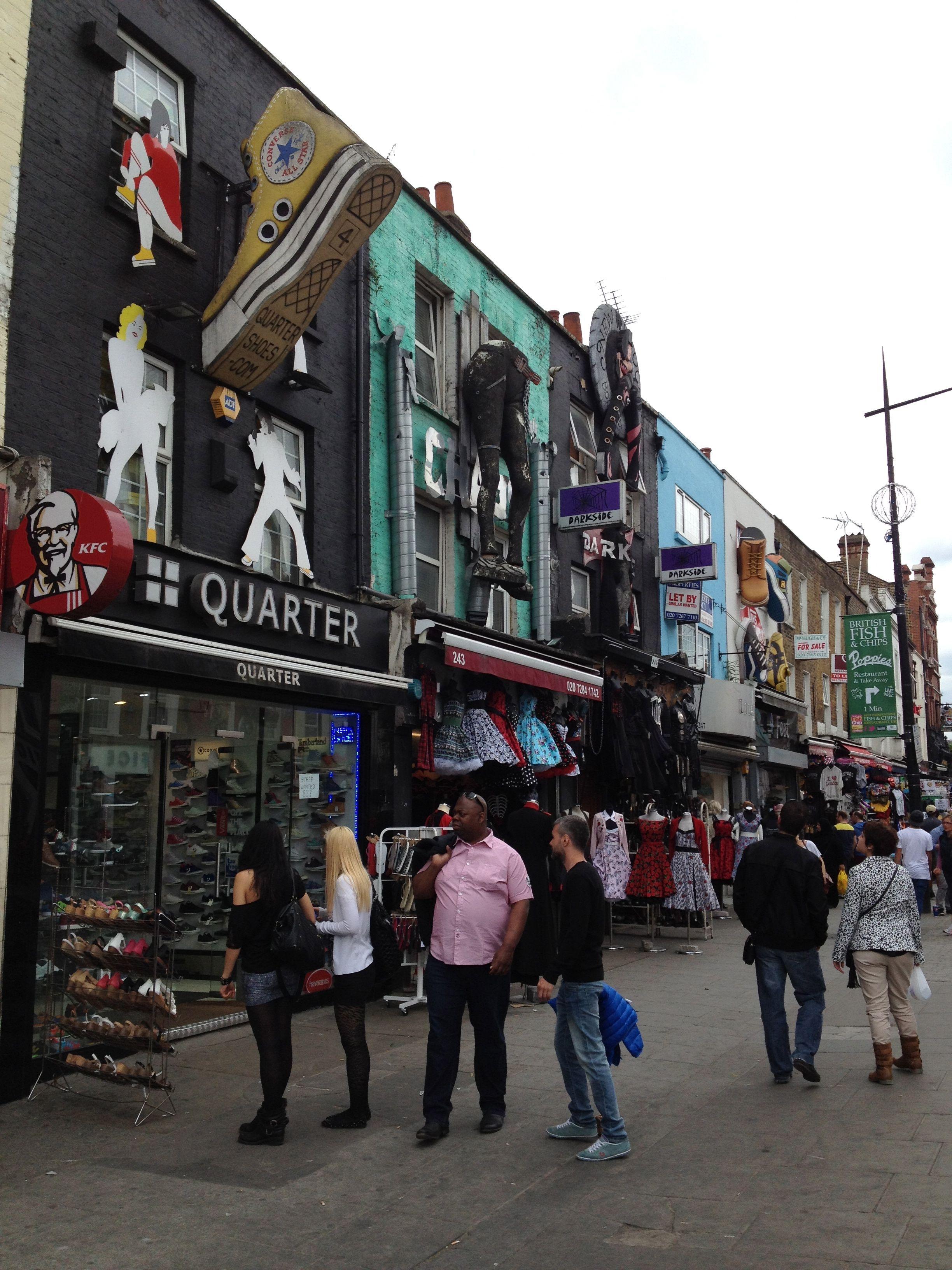 Camden Town: Camden Town