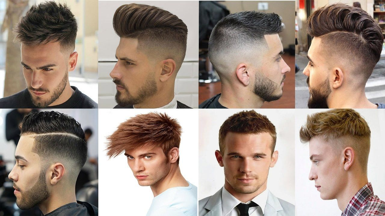 Different Men S Hairstyles Different Men S Hairstyles Try On Diffe Differentmenshairstyles Mens Hairstyle Images Try On Hairstyles Mens Hairstyles
