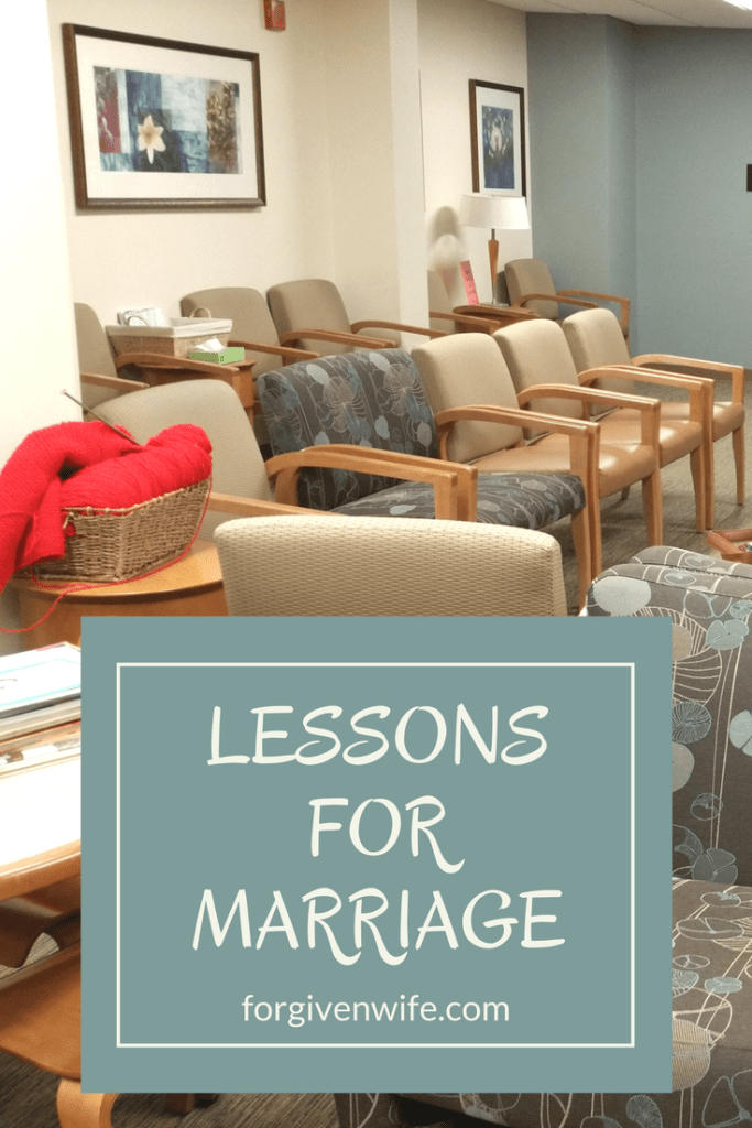 Pin by Joyce Hunter on I am a member of the Church of ...   Marriage Journey With Jesus