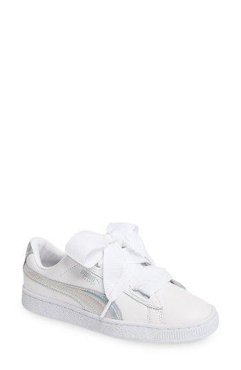 puma sneaker laces