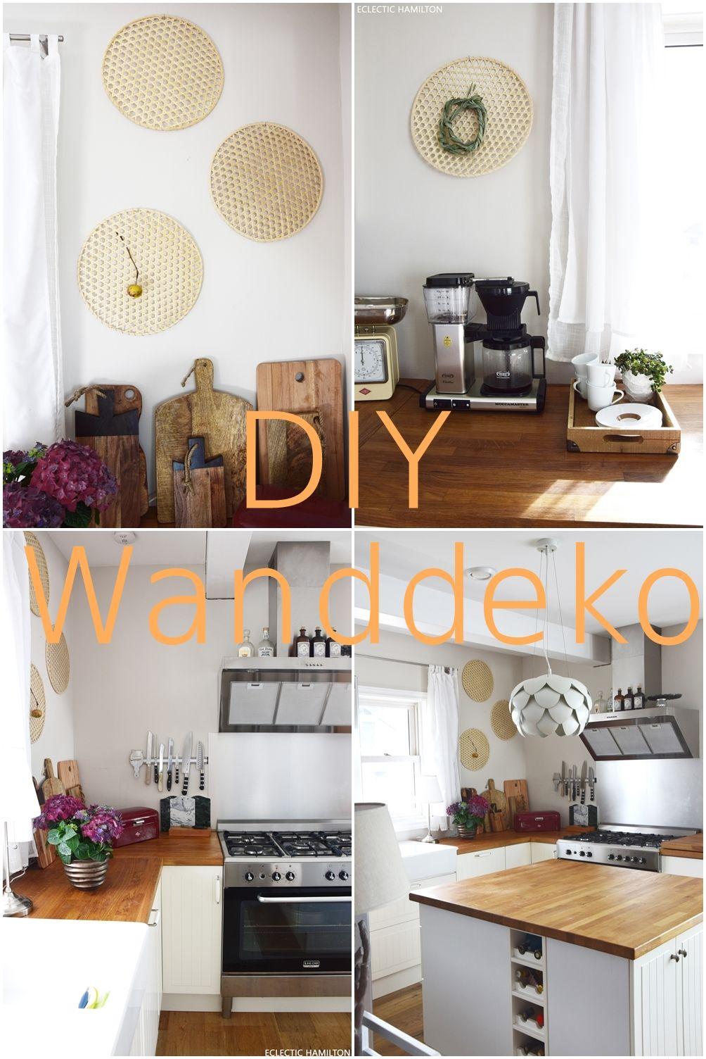Vom Tisch an die Wand - Deko mal anders | Pinterest | Wände, Tisch ...
