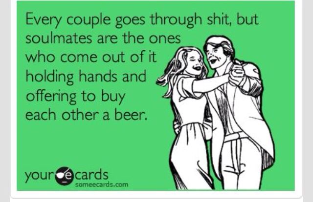 Replace beer with a margarita and we're good ;)
