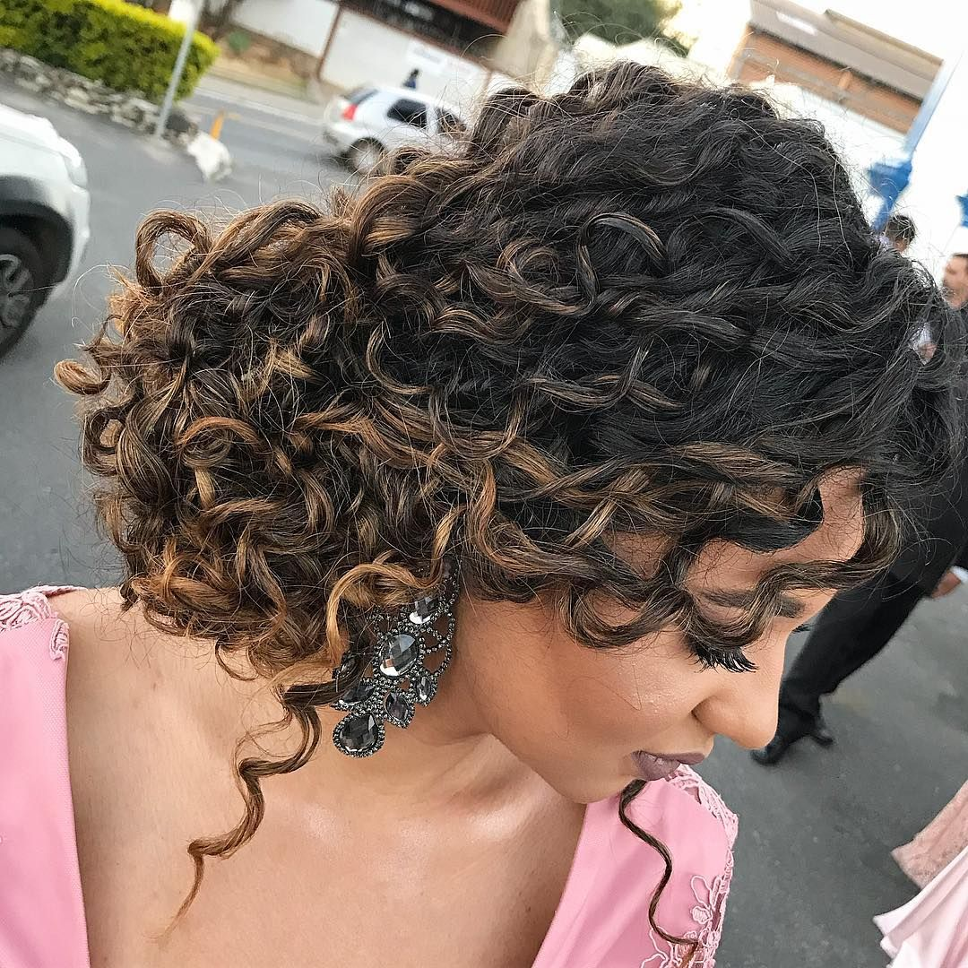 Pin by simone jeans on bridal hair in pinterest curly