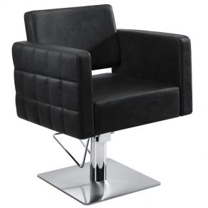 Miraculous Lotus Washington Black Styling Chair Beauty From Head To Dailytribune Chair Design For Home Dailytribuneorg