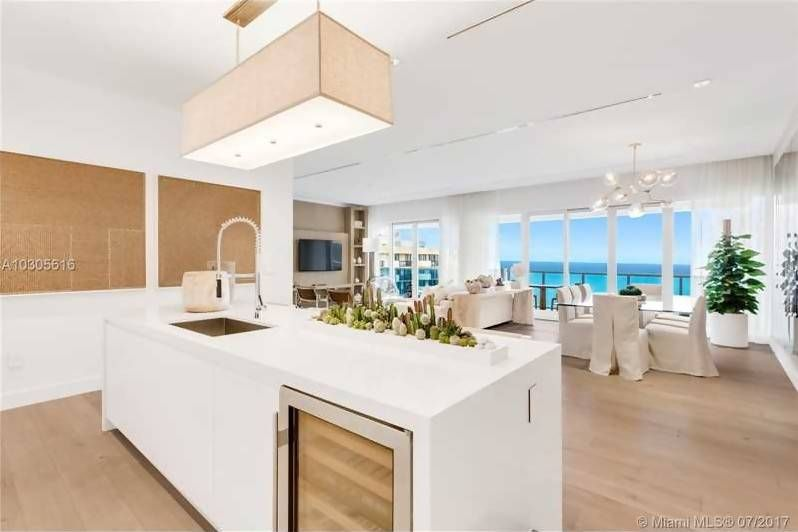 102 24 Unit Ph1612 Miami Beach Fl 33139 With Images South