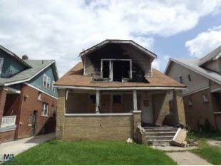 13996 Indiana St Detroit Mi 48238 House Styles Building A House Home