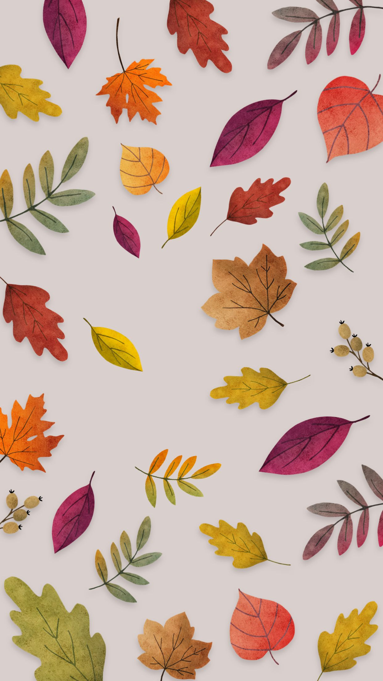 New The Most Great Fall Background for iPhone 11