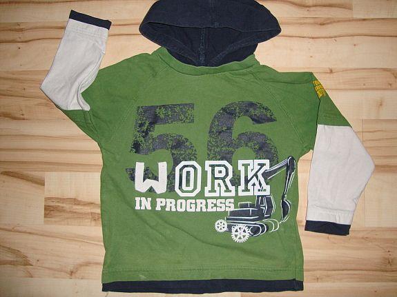 Shirt Topolino Gr.110