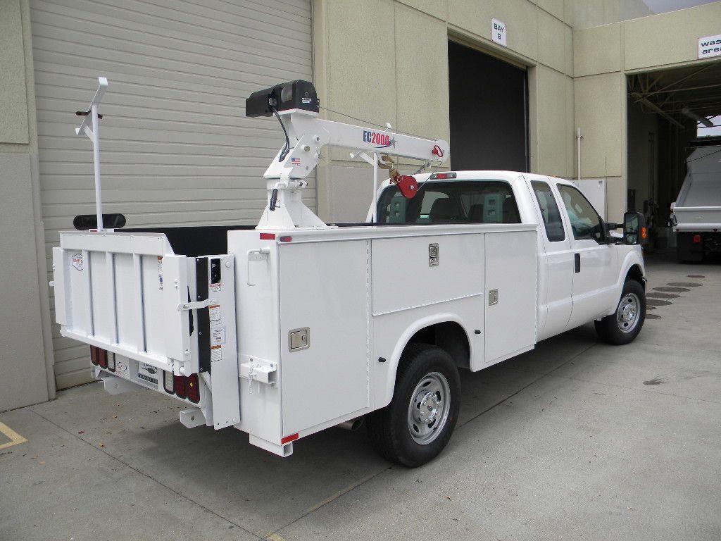Commercial Truck Success Blog Single Rear Wheel Super Cab