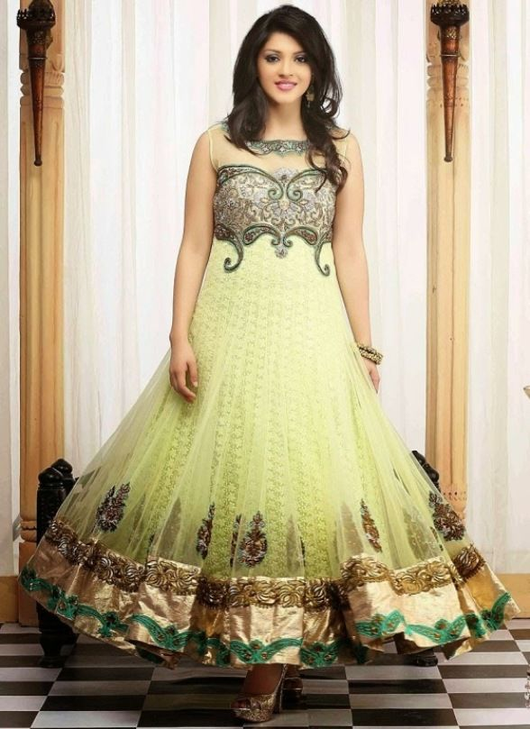 Best Salwar kameez online india anarkali salwar suits online ...