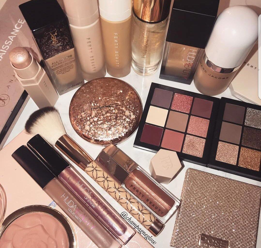 Pin by ﮼بنت،محمد 🌸 on Beauty/ jewelri Aesthetic makeup