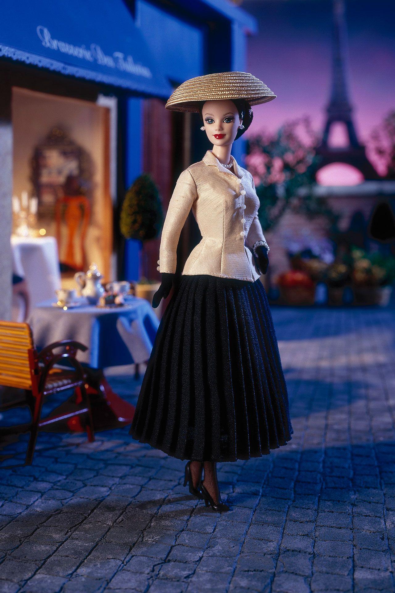 7471e8c8 The Designer's Doll - 09/01/2009 | Alysha's All About Barbie ...